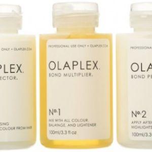 Kit per proteggere i capelli Olaplex