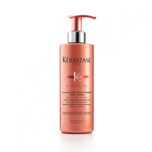 Discipline Cleasing Conditioner Curl Ideal Kerastase