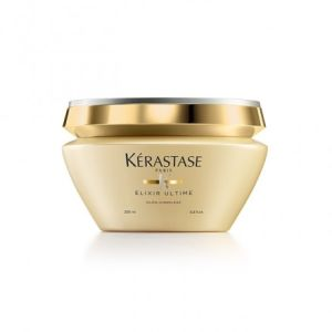 Elixir Ultime Beautifying Oil Masque Kerastase