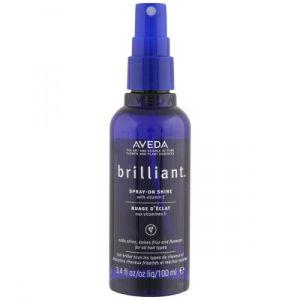 Brilliant Spray-On Shine Aveda