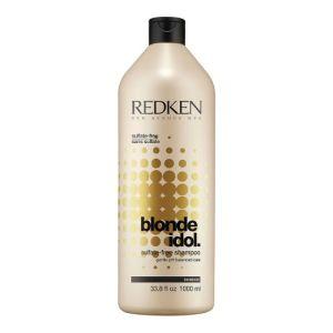 Redken Blonde Idol Shampoo