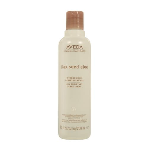 Flax Seed Aloe Strong Hold Sculpturing Gel Aveda