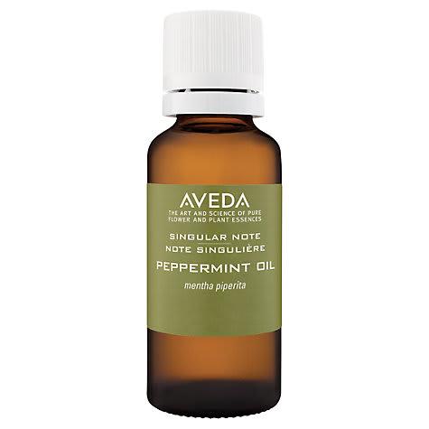 Olio essenziale Peppermint Aveda