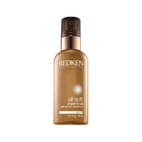 Redken All Soft Argan - 6 Oil