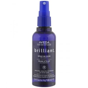 Brilliant Spray-On Shine Aveda