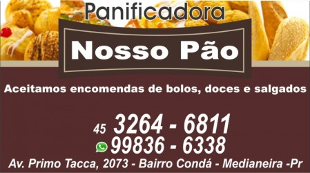 PANIFICADORA