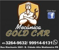 mecanica golden