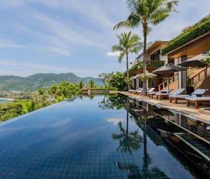 Villa 23 at Andara Resort & Villas