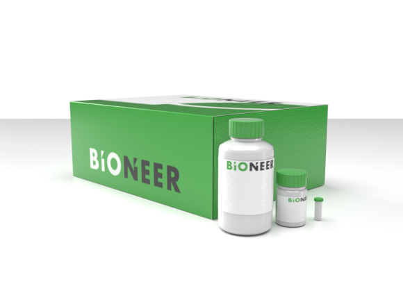 Bioneer AccuPrep® Universal RNA Extraction Kit package