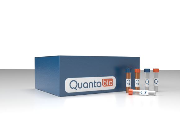 Quantabio Kit Qpcr Supermix Low Rox 2000Rxn package