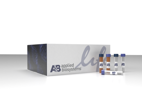 Applied Biosystems AmpliTaq Gold® 360 Master Mix package