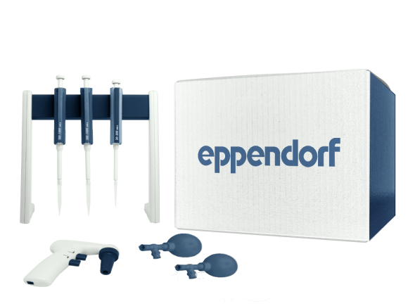 Eppendorf Charger Stand 2. for one Eppendorf Xplorer® or Xplorer® plus package