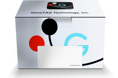 Find Your Detection Sample Kit from GeneTAG Technology