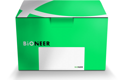 Find Your DNA & RNA Extraction Sample Kit from Bioneer