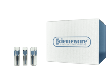 Scienceware® Spectrophotometer Cuvette Racks SKU: F18516-0000