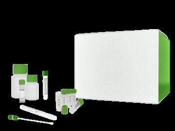 CryoKING® Polycarbonate Freezer Boxes SKU: 90-9009-1