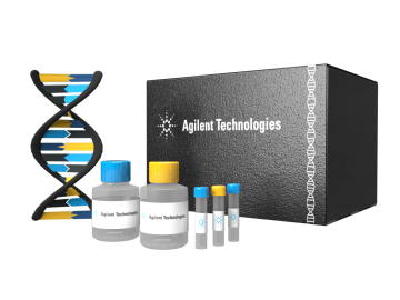 SureSelectXT Reagent kit for 16 samples on the MiSeq platform