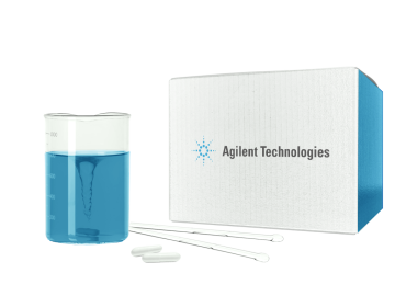 Stirring bar, 7 x 3 mm, 5 mm diameter, Agilent 89054A cell-stirring multicell transport and Agilent 89090A Peltier temp controller, compatible with 10 x 10 mm cells and cell holders with magnetic stirring capability