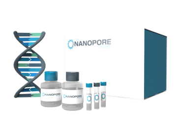 Ligation Sequencing Kit 1D (R9.4)