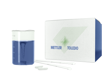 Mettler-Toledo uMix™ magnetic stirrer, for use with SevenCompact™ and SevenExcellence™ SKU : 30040000