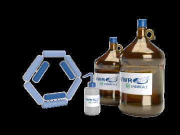 Ethanol Denatured (Reagent Alcohol), ACS