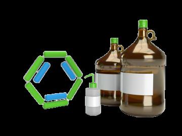 Alcohol reagent ≥70% ACS