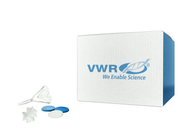VWR® Light-Duty Tissue Wipers, 1-Ply Light-Duty Tissue Wipers in Perforated Box