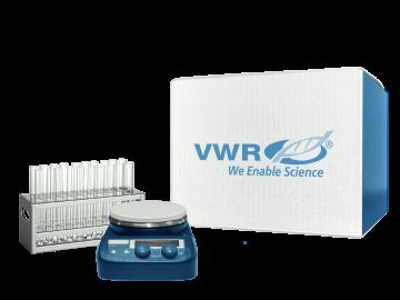 VWR® Spinbar® Magnetic Stir Bars, Octagon
