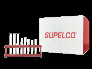 Empty polypropylene SPE Tube with PE frits, 20 μm porosity SKU : 57024