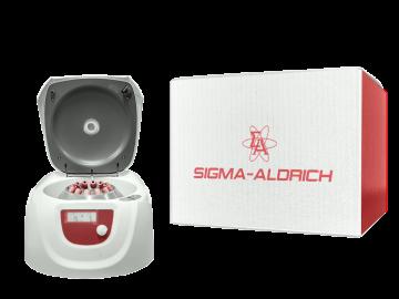 Micro-centrifuge rack box for β-emitters SKU : baf249800015
