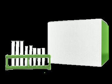 Test Tube, PFA Chemware, Without Caps, 25ml - D1069697