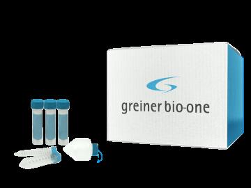 Greiner centrifuge tubes SKU : 227261