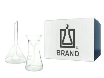 BRAND® holder for separating funnel SKU : br140300