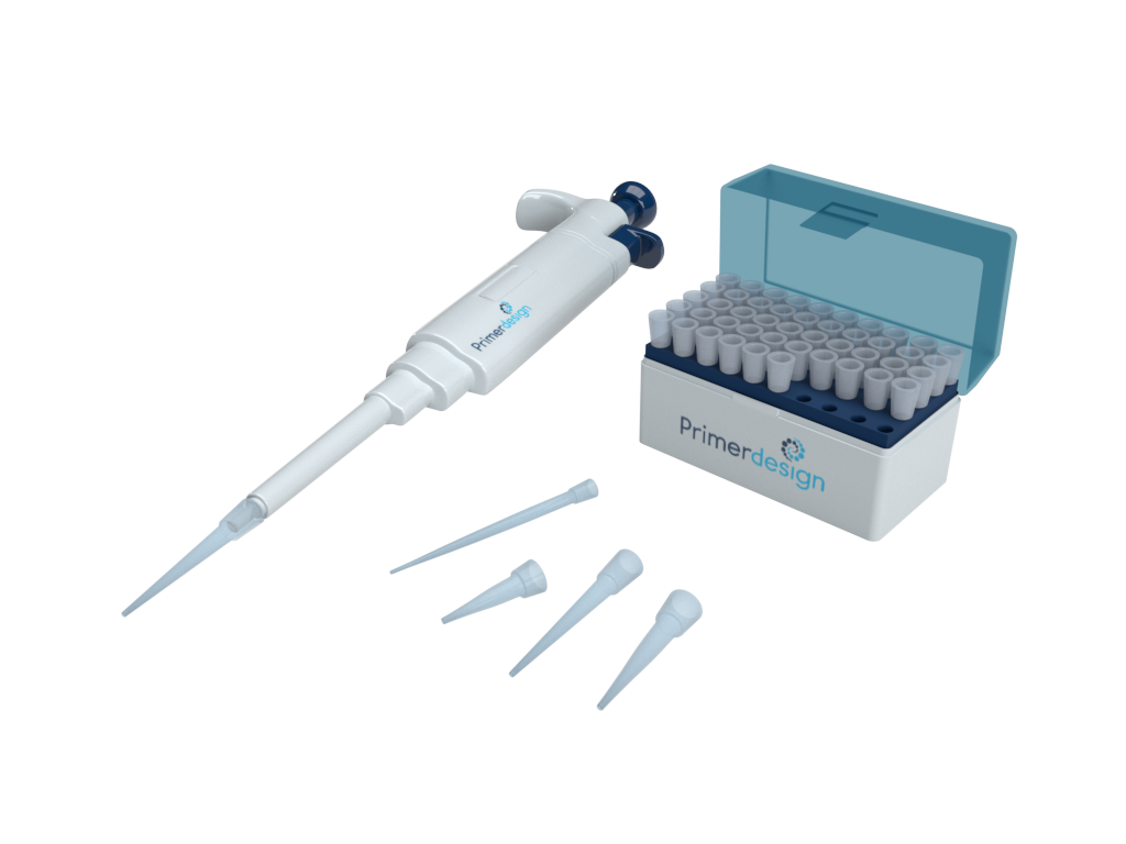 Pipette Tips for up to 20ul