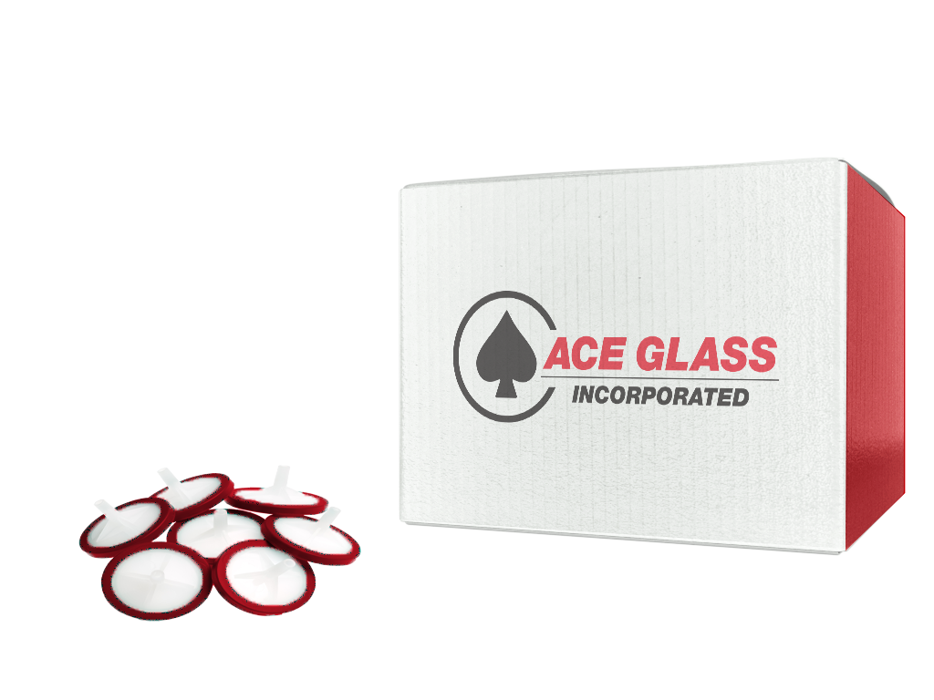 """Filtration Apparatus, Ace Glass Incorporated - Wide Mouth Bottle, 5 L with GL80 thread and #15 Ace-Thred Vacuum Side Port with 1/2"""" Hose Connection"""