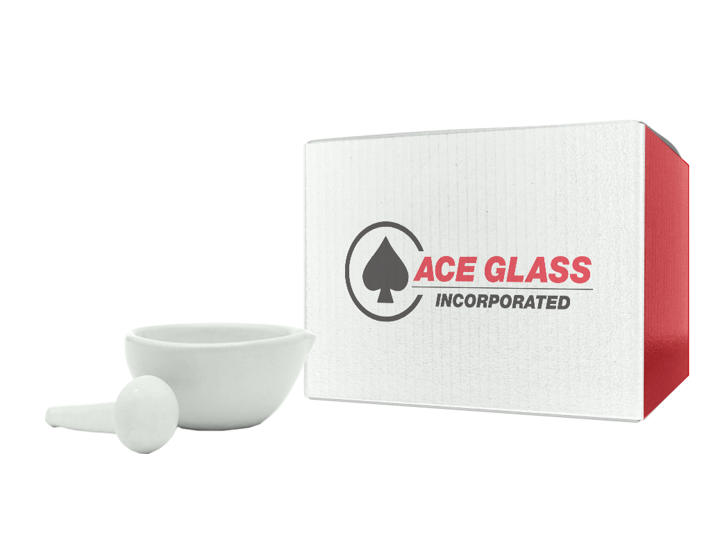 Tissue Homogenizer, Tenbroeck, Ace Glass Incorporated - 7 mL - 16 x 82 mm