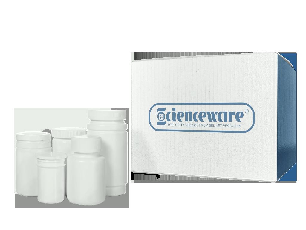 Bel-Art™ SP Scienceware™ Dispensing/Drop Bottles SKU: F11637-0016-CS