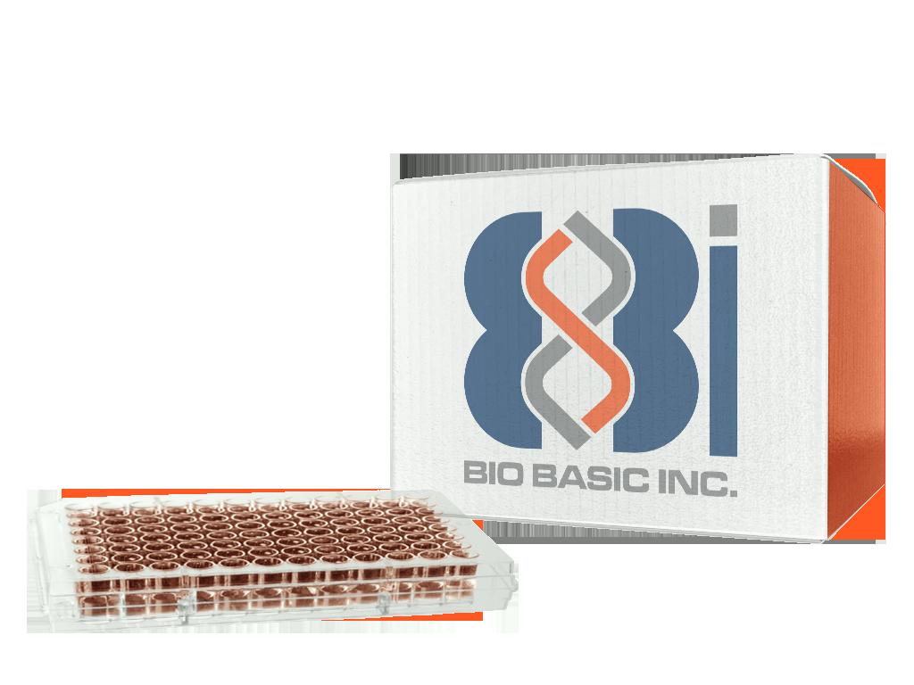 96 Well Plate Blood Genomic DNA Mini-Prep Kit