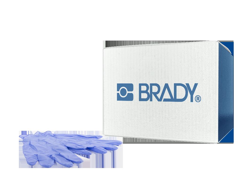 Hazwik® Portable Economy Spill Kit™, Brady®