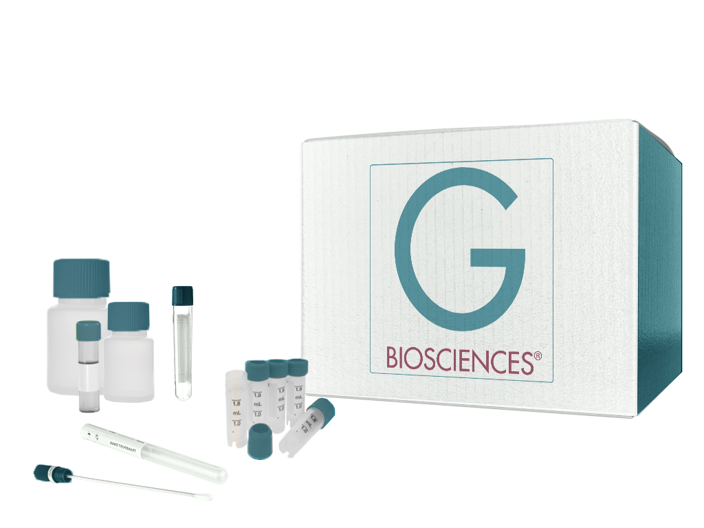 BT Lab Systems Cell Freezing System, G-Biosciences