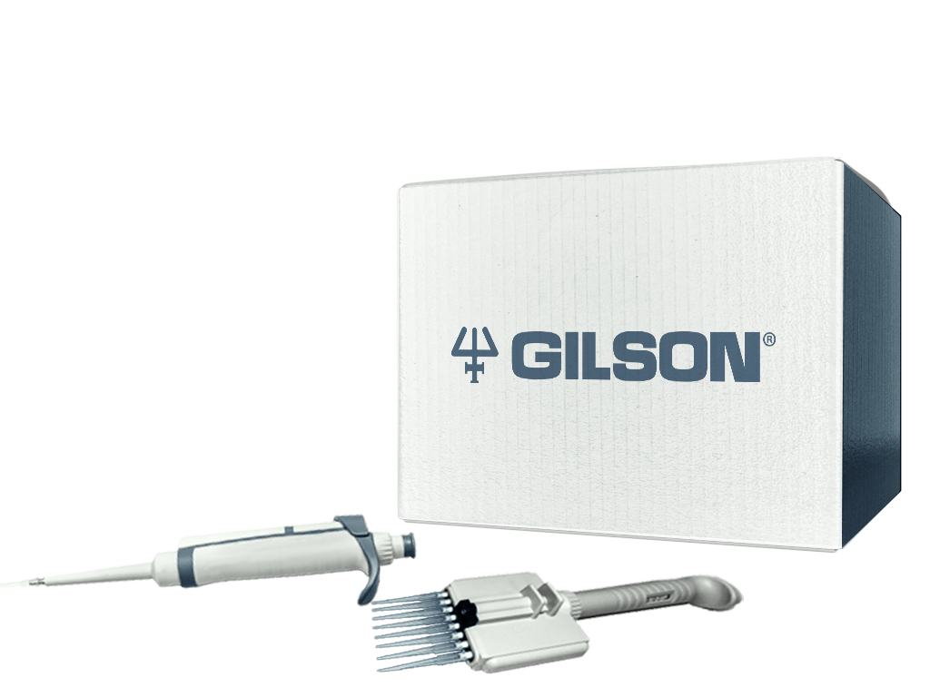 PIPETMAN® M Electronic Pipettors SKU: F81029