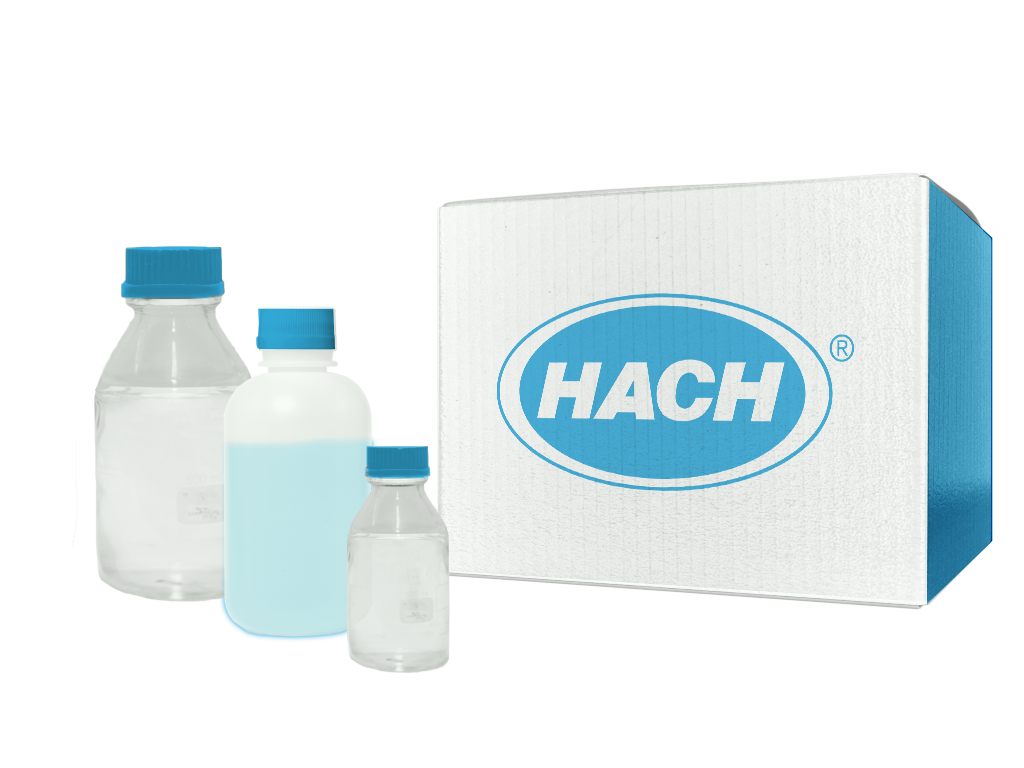 Hardness 1 Test Solution 1000ml
