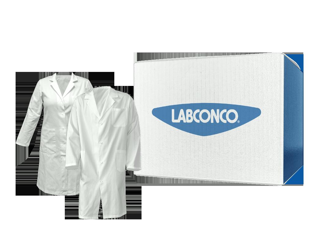 REDISHIP Protector® Premier® Laboratory Hoods and REDISHIP SpillStopper™ Work Surfaces, Labconco® SKU: 10050000010814