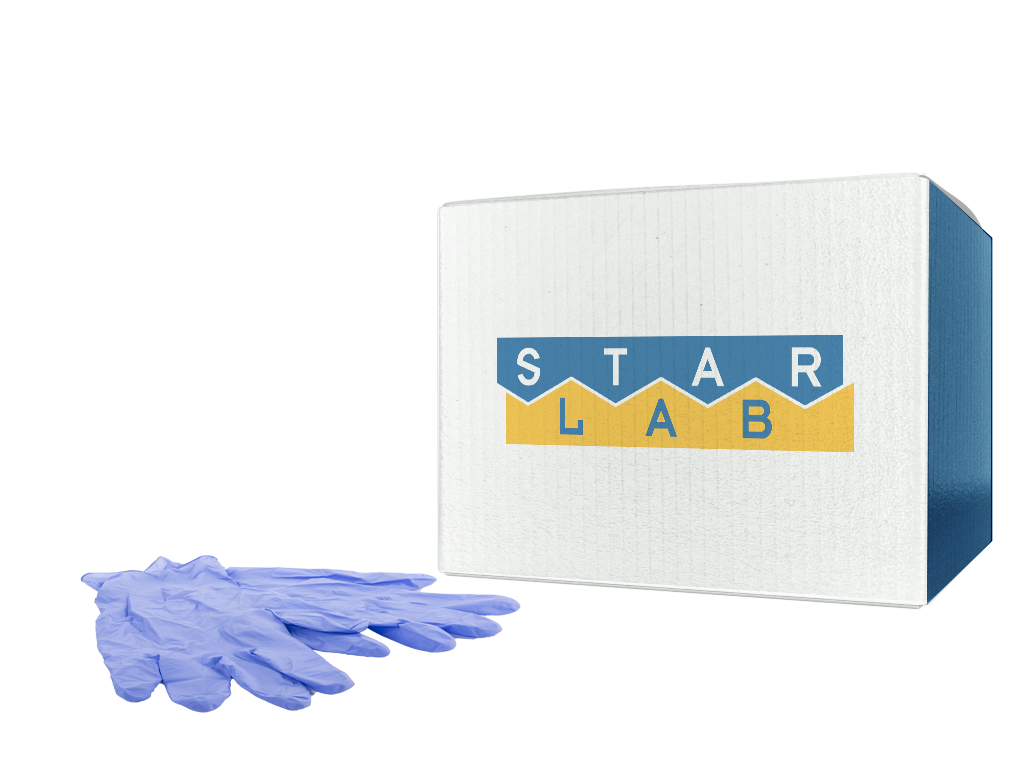 StarGuard Protect+,  Nitrile Gloves,  Size XL