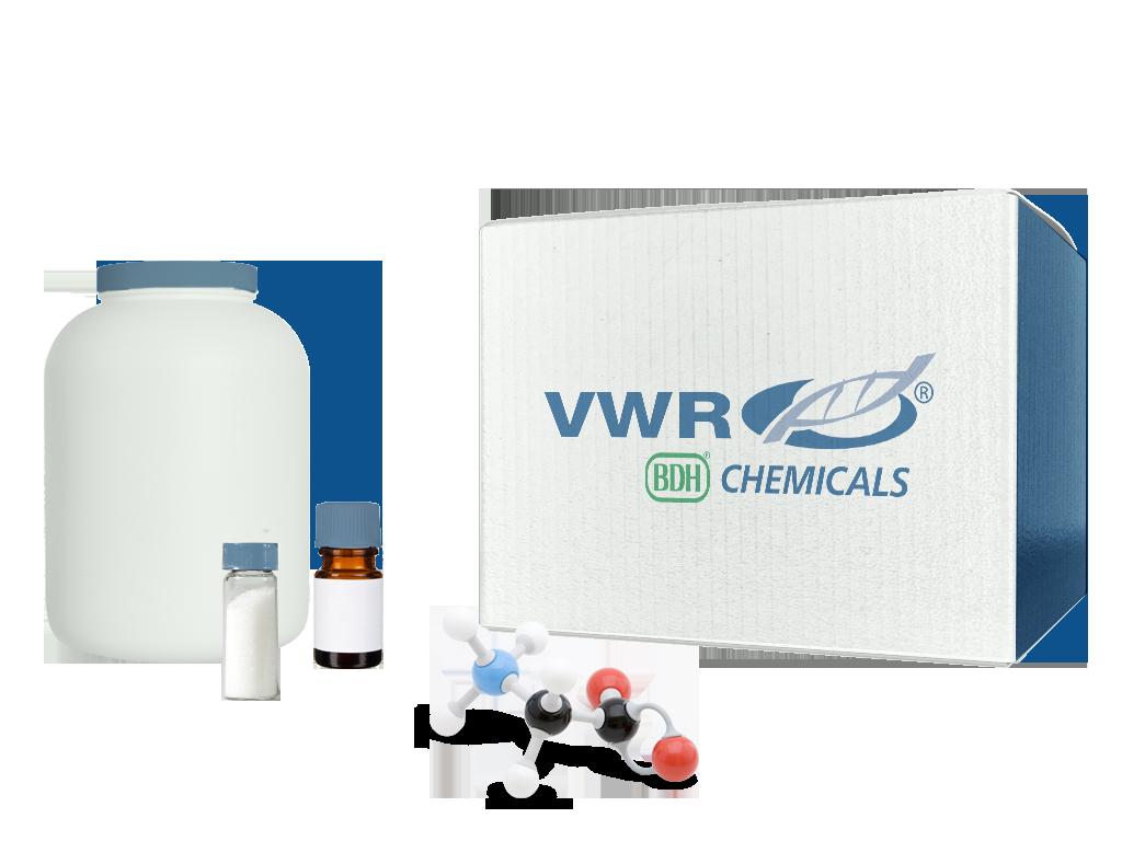Glycine ≥99.7% AnalaR NORMAPUR® analytical reagent