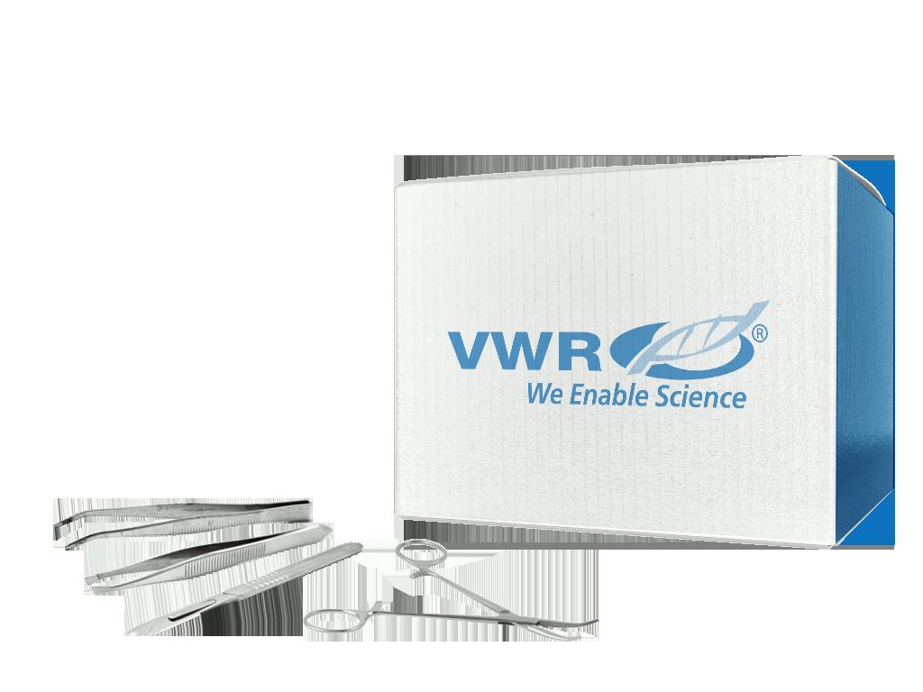 "VWR® Atlas Removable Shelf Lips - 54"" - 8"" - 72"""