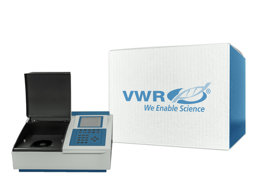 VWR® Traceable® Radio-Signal Remote Hygrometer/Thermometer - Two-Point Wide Range Calibration Per Hygrometer
