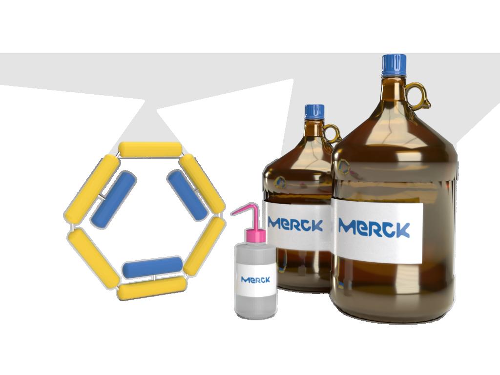1-Butanol For Analysis Emsure® Acs,Iso,R