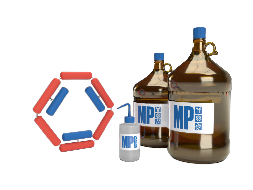 Phenol, Ultra Pure, 90–100%.