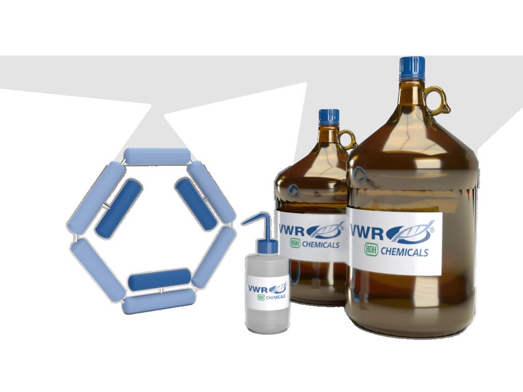 Citric Acid 1H2O Analar Np/Acs/R.Pe-Usp